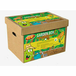 Complete Soil Garden Kit