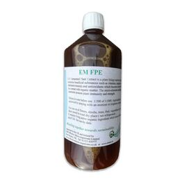 Fermented Herb Extract 1L