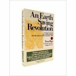 An Earth Saving Revolution: Vol 1 by T. Higa Book