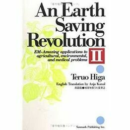 An Earth Saving Revolution: Vol 2 by T. Higa Book