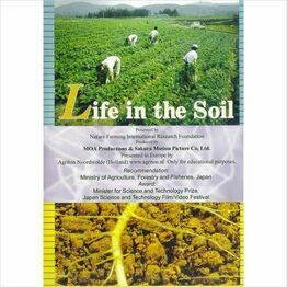 Life in the Soil DVD